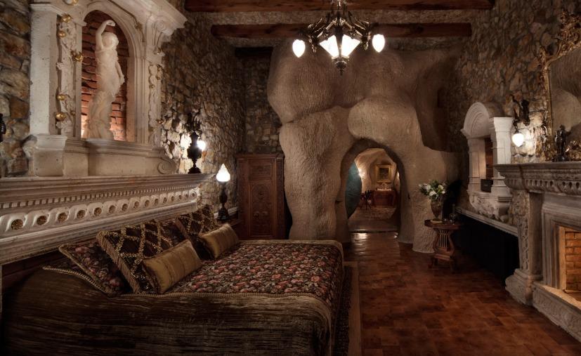 Sacred House Otel, Kapadokya