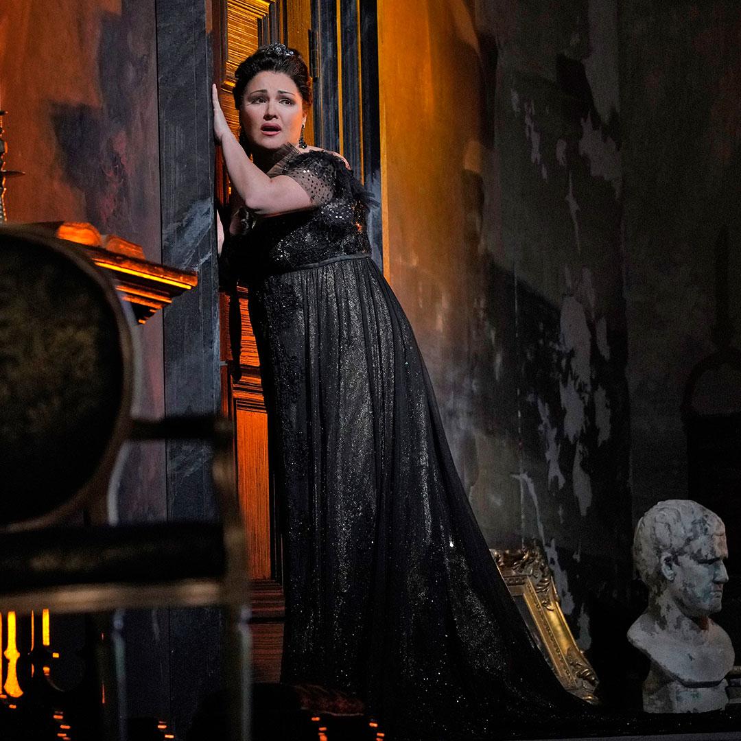 The Metropolitan Opera - Tosca