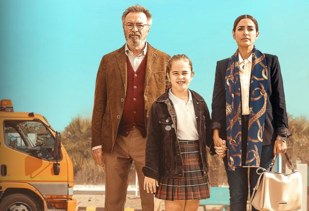 Live Twice, Love Once: Netflix'in Sıcacık İspanyol Filmi
