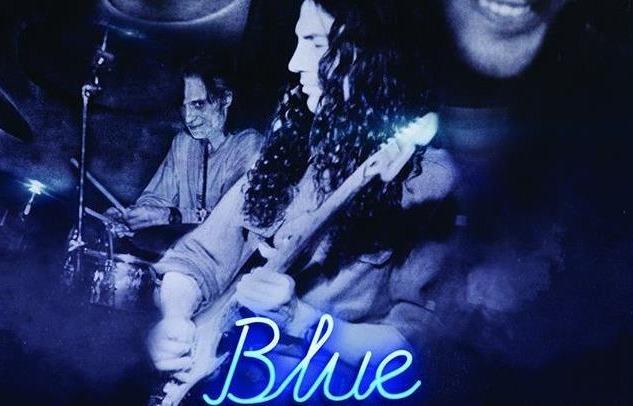 Blue: İki Efsane Müzisyen İçin 98 Dakikalık Saygı Duruşu