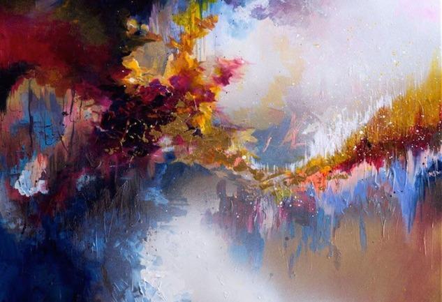 Yaratıcılık İçimizde: İlham Veren, Yeni Nesil Sanatçılar