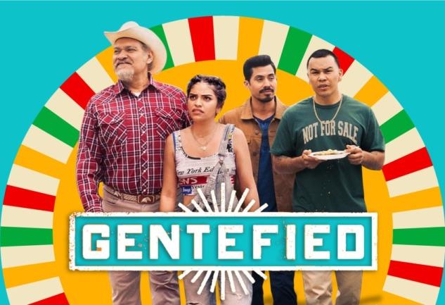 Gentefied: Netflix'ten Lezzet Dolu Bir Aile Dramı