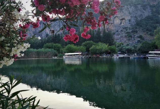 Dalyan: Ege'nin Saklı Diyarı'na Detaylı Bir Bakış