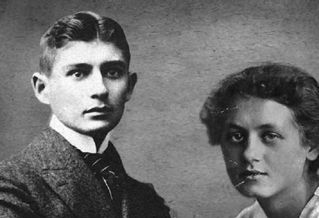 Milena Jesenská: Kafka'nın Derinden Sevdiği Yasak Aşkı