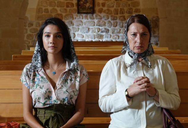 Kapı: Mardin'e Bir De Bu Filmin Gözünden Bakın