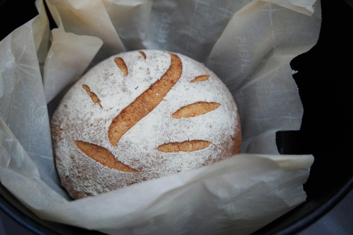 Ekmek Yapma Ekipmanları
