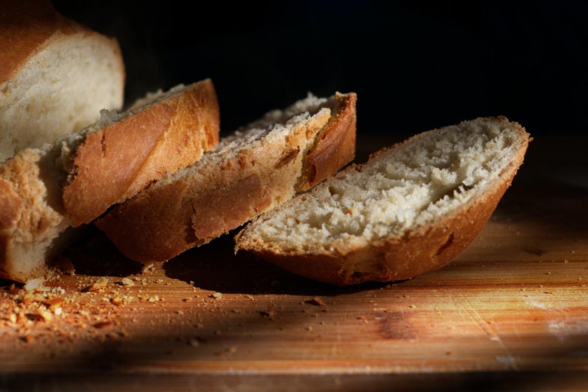 Ekmek Yapma Malzemeleri