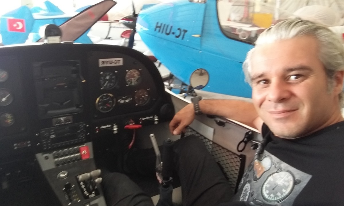 Pilot Olmak
