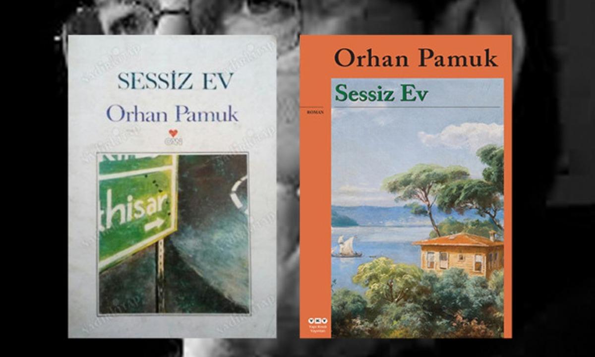 Sessiz Ev - Orhan Pamuk, ilk ve son basımı
