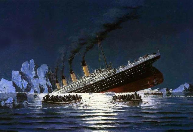 Titanik: Derinlerden Gelen Hayat Hikayeleri