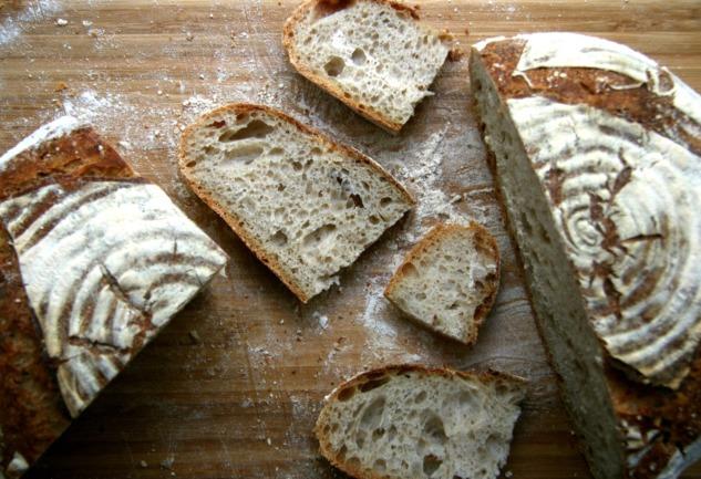 Ekmek Yapımı Vol.1: Malzemeleri ve Ekipmanları Tanımak