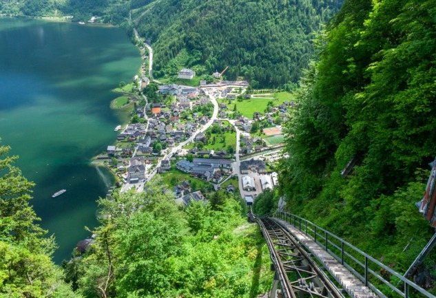 Hallstatt'ta Ne Yapılır: Rüya Gibi Bir Şehir Turu