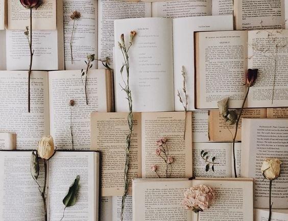 Karantinadaki Kitap Dostlarım: Bana Ait Bir Seçki
