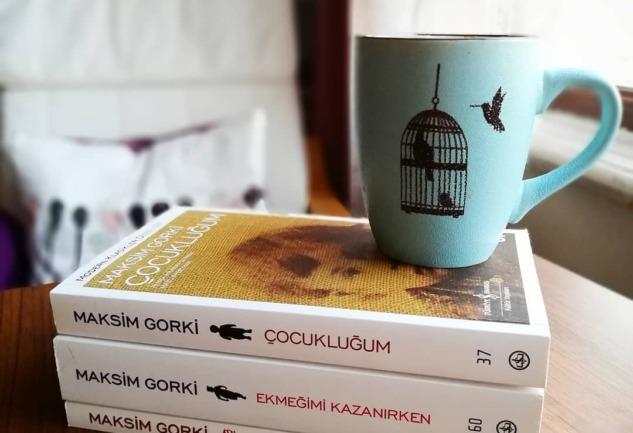 Maksim Gorki: Acıların Çocuğu Ve Otobiyografik Üçlemesi