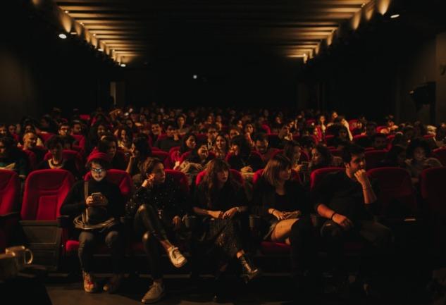 Beyoğlu Sineması'ndan Bir Sinema Kulübü: 1989