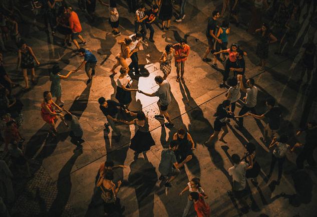 Dans Türleri: Duyguların Ritmini Hissedin