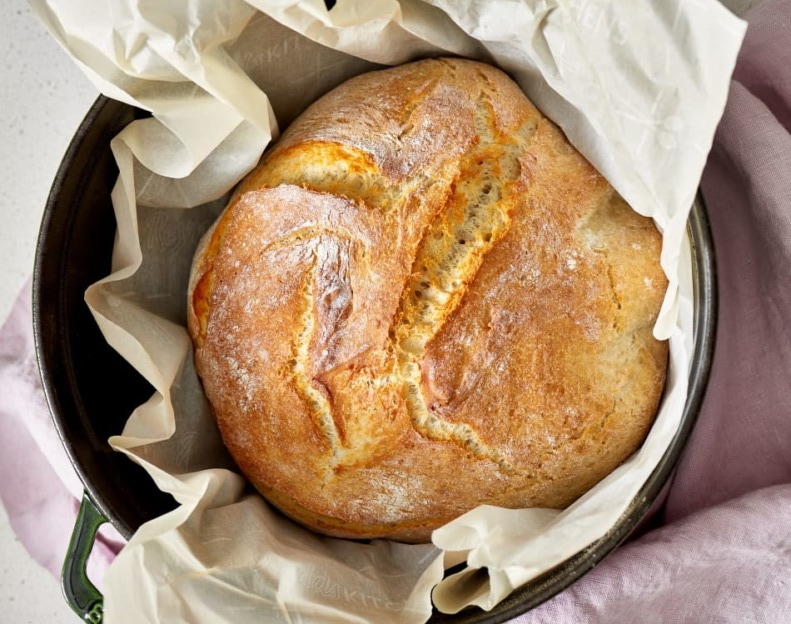 Karantinada Neden Ekmek Yapıyoruz?
