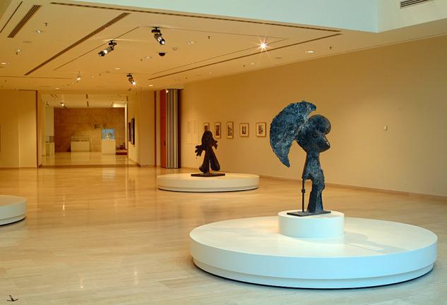 Picasso ile Yeniden: Picasso İstanbul'da Sergisi Erişime Açıldı
