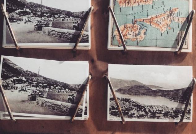 Kartpostallar: Her Birinin İçinde Tarihten İzler Gizli