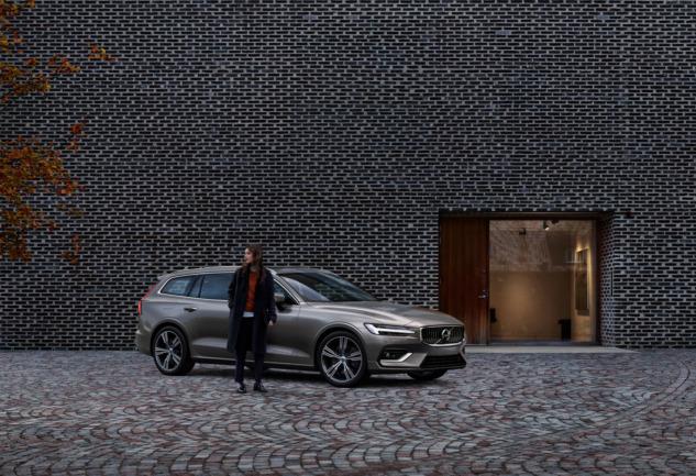 Volvo Cars İle Güvenli Sürüşler: Huzurla Yolculuk Edin