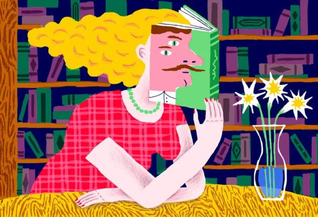 Mahlas Kullanan Kadın Yazarlar: Başkasının Adıyla Bir Oda