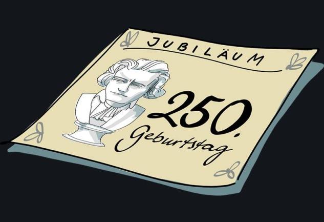 2020 Beethoven Yılı: BTHVN2020 Etkinlikleri Dijitalde