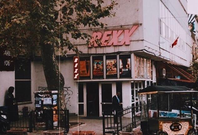 Rexx Sineması'nın Tarihi: Adeta Geçmişin Apollon Tiyatrosu