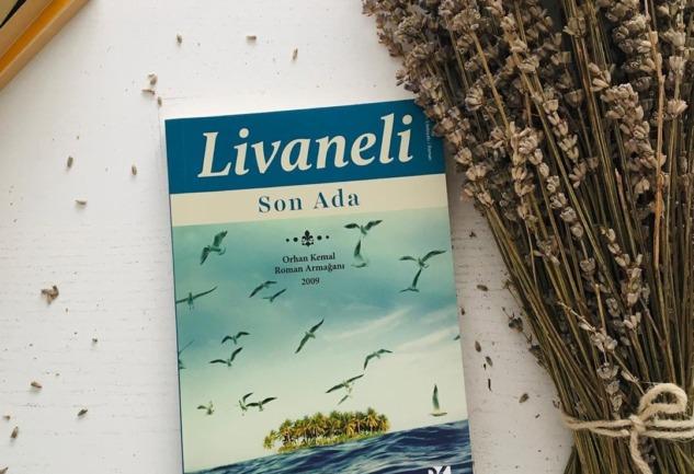 Son Ada: Zülfü Livaneli'den Hayranlık Uyandıran Bir Başyapıt