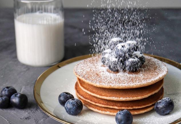 Pancake: Lezzetiyle Hayranlık Uyandıran Küçük Tatlı Hamur