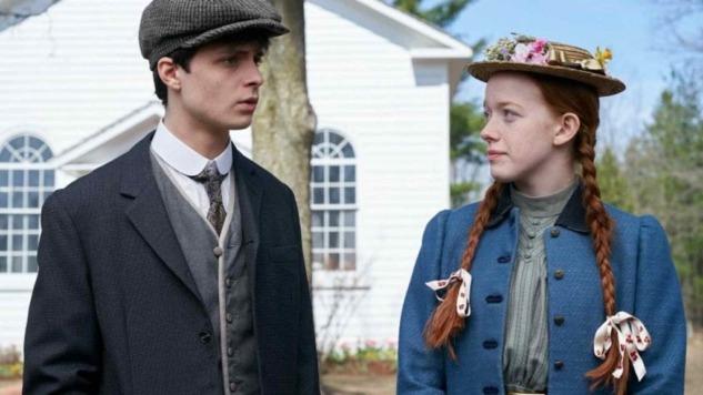 Anne ve Gilbert