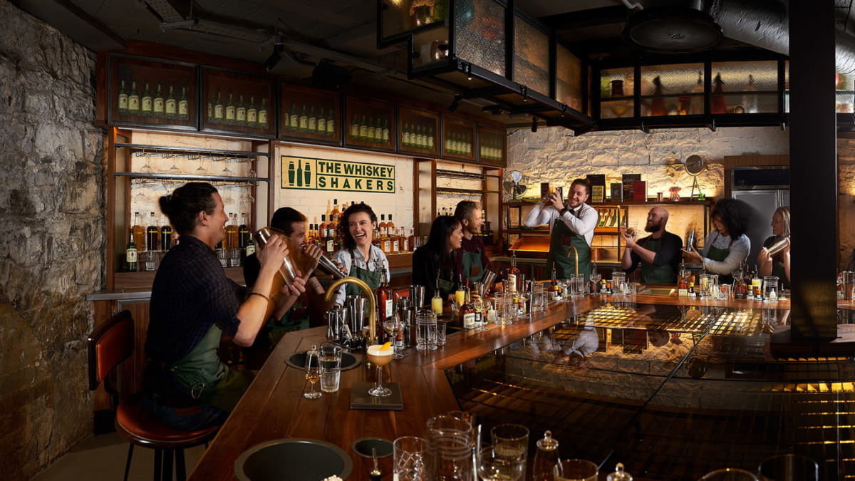 dünya viski günü