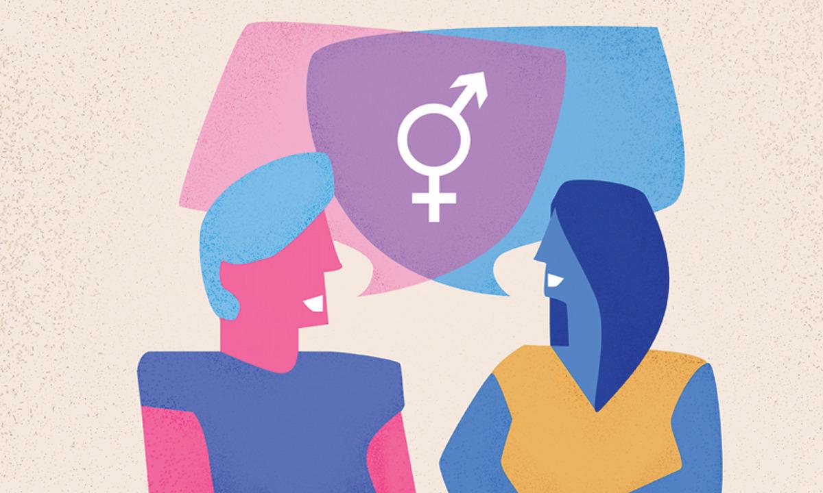 Cinsiyet, Toplumsal Cinsiyet ve Cinsiyet Kimlikleri