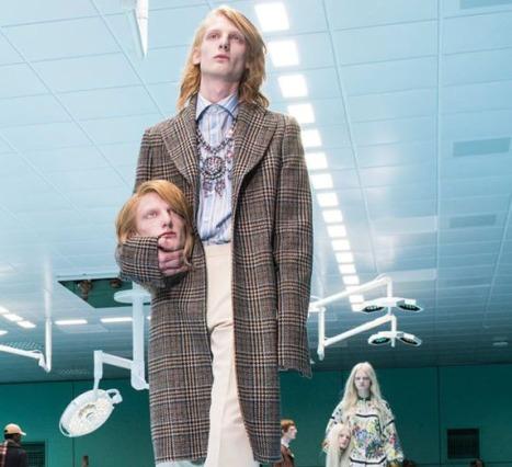 Gucci Geleneksel Moda Takvimi Terk Ediyor