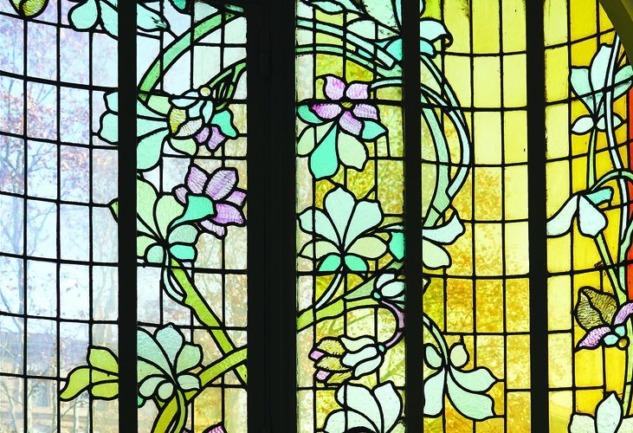 Art Nouveau'ya Yeni Bir Bakış: Belle Epoque'un Bir Yansıması
