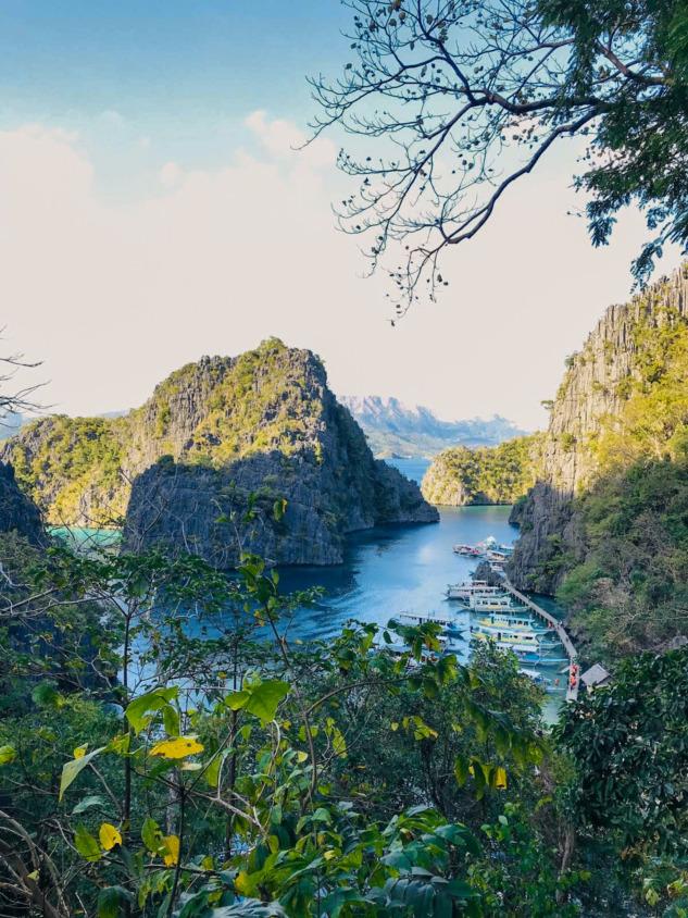 Coron Adası