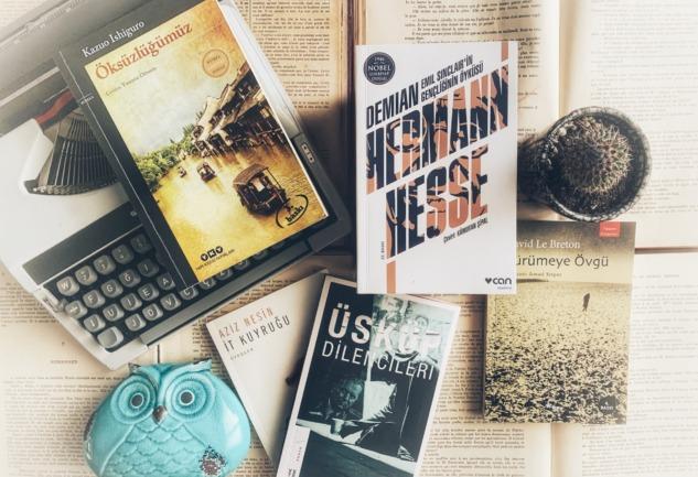 Bu Ara Neler Okudum?: Nisan 2020 Kitapları