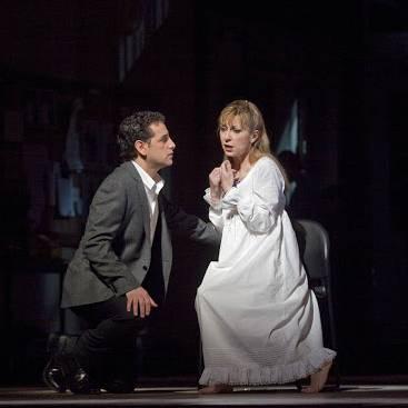 The Metropolitan Opera - La Sonnambula / Uyurgezer Kız