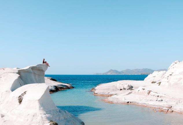 Milos Adası: Yunanistan'ın Gizli Koylarını Keşfetme Zamanı