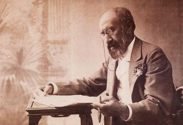 Osman Hamdi Bey: İlk Türk Müzeci ve Türk Müzecilik Tarihi
