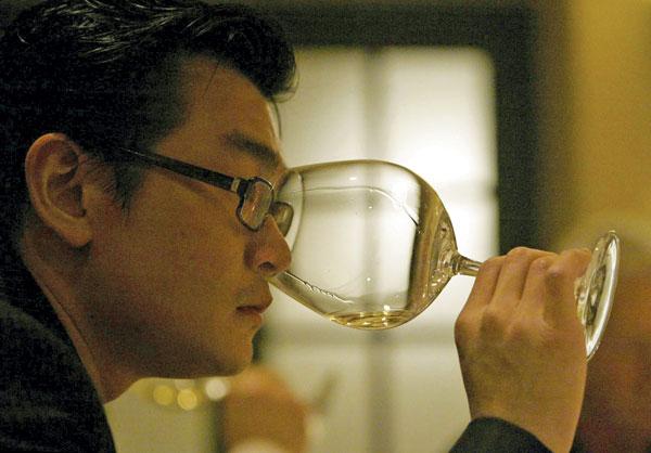 Rudy Kurniawan: Şarap Dünyasının Muhteşem Gatsby'si