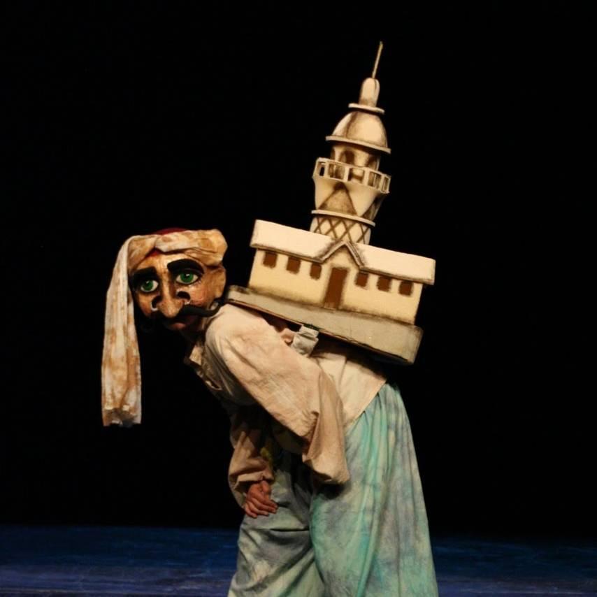 İBB Şehir Tiyatroları - Surname 2010