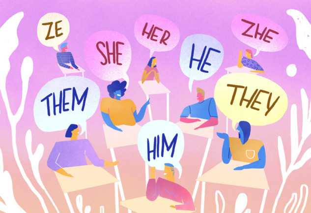 Cinsiyet Kimliği ve Cinsel Yönelim: LGBTI+ Terminolojisi