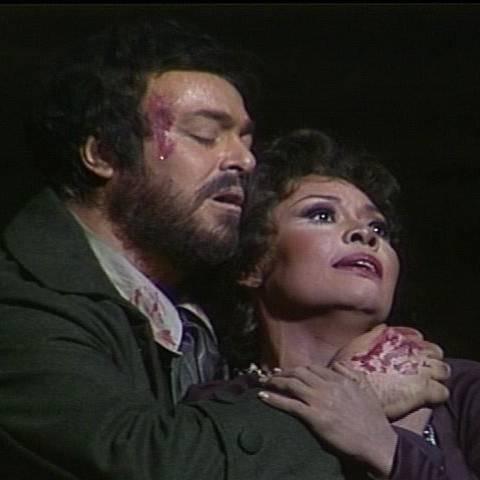 The Metropolitan Opera - Tosca (1978)