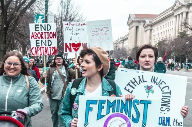 Cinsiyet Eşitliği