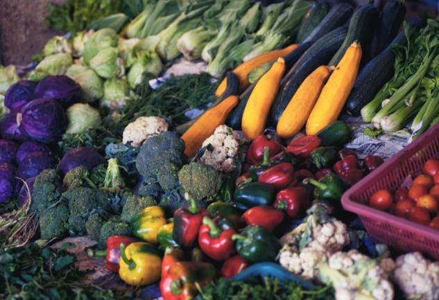 Saklama Yöntemleri: Yiyecekleri Taze Tutma Önerileri