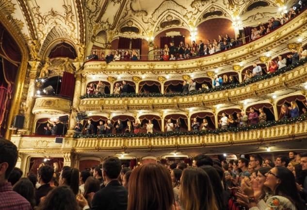 Opera 101, Vol.1: Kısa Bir Opera Tarihi