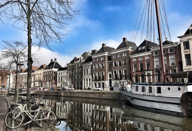 Groningen: Hollanda'nın Kuzeyinde Bir Keşif Noktası