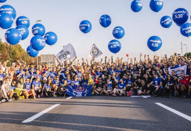 Red Bull Challengers Koşu Grupları Anlatıyor: Evde Antrenman İçin İpuçları