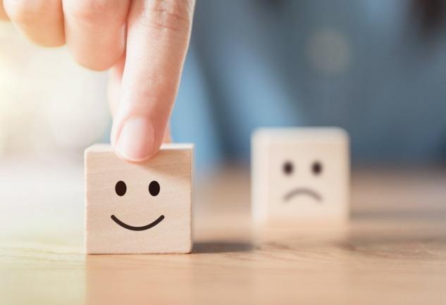 Gerçekten Mutlu Musunuz?: Minik Bir Farkındalık Penceresi