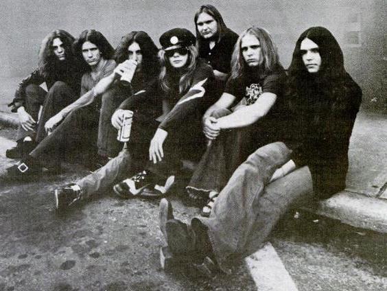 Lynyrd Skynyrd: 70'lerin Rock Dünyasını Kasıp Kavuran Grup